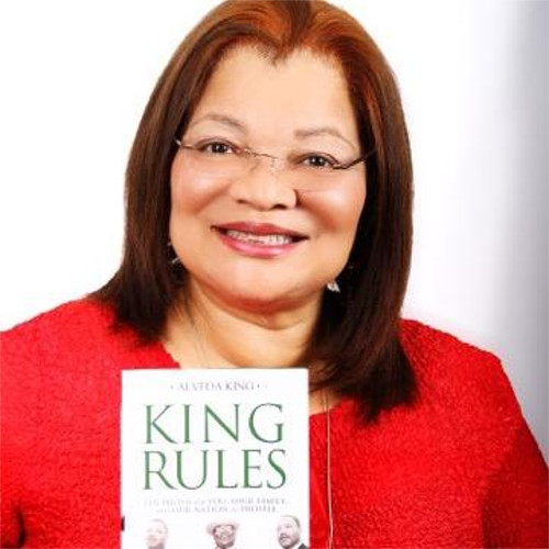 Abortion and Evangelist Alveda King