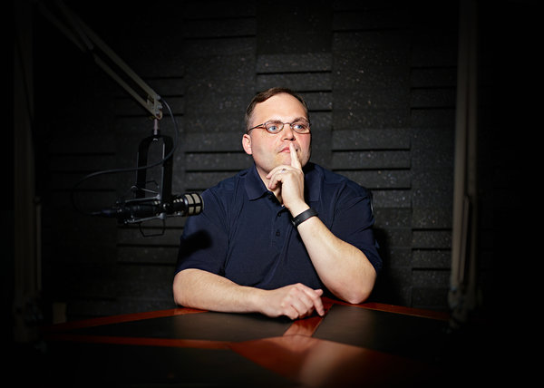 Steve Deace, Nationally Syndicated Radio Host