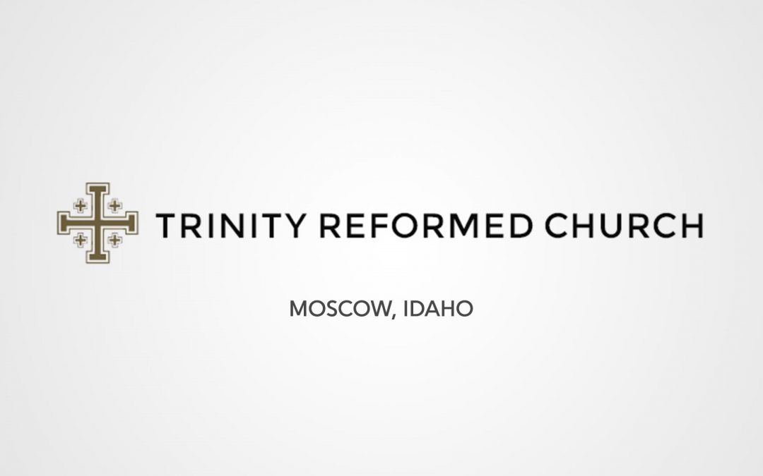 Trinity Reformed Church