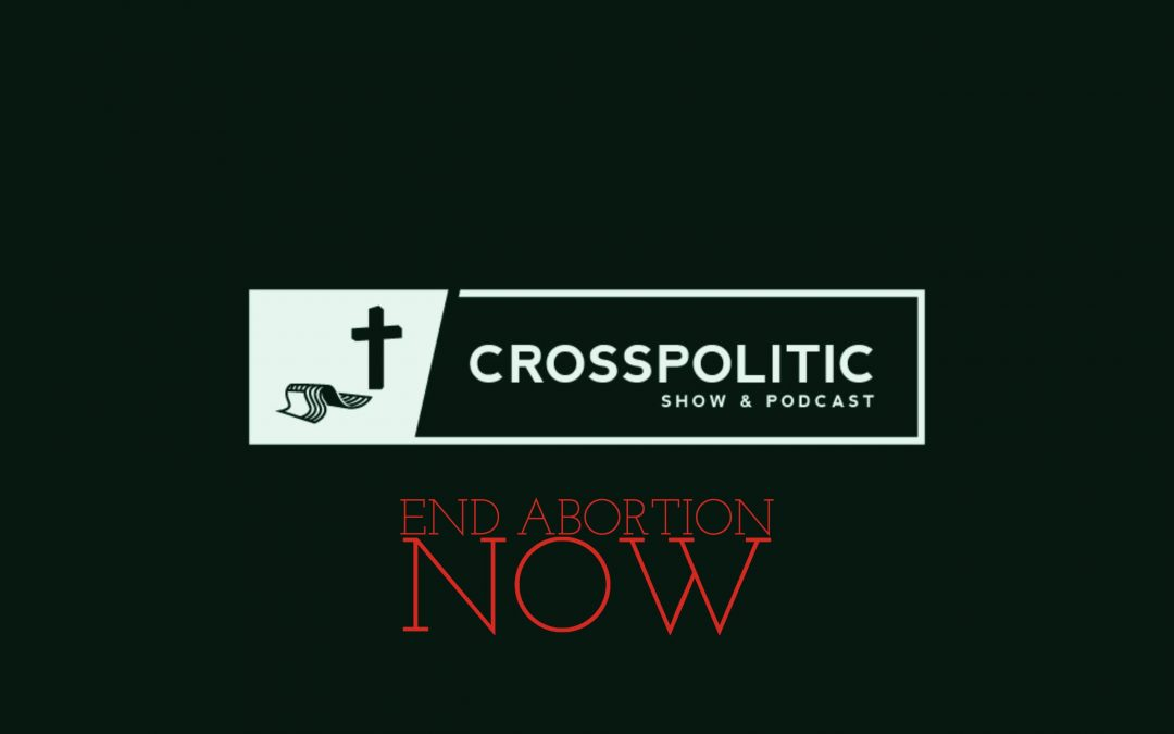 Happy New Year – End Abortion Now