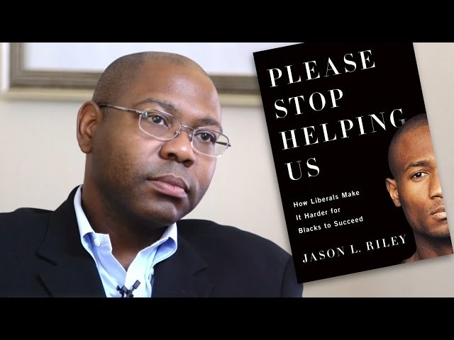 Jason Riley on How Liberals Make it Hard for Blacks to Succeed and Discussion on Neil Gorsuch's Confirmation.