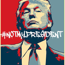 Why Using the Hashtag #notmypresident Is Unbiblical