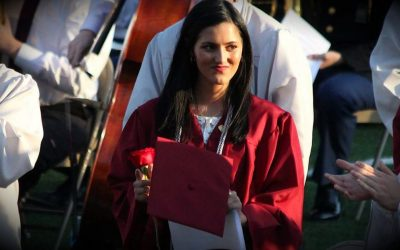 The Sweet and Shrewd Courage of a High School Graduation Speech