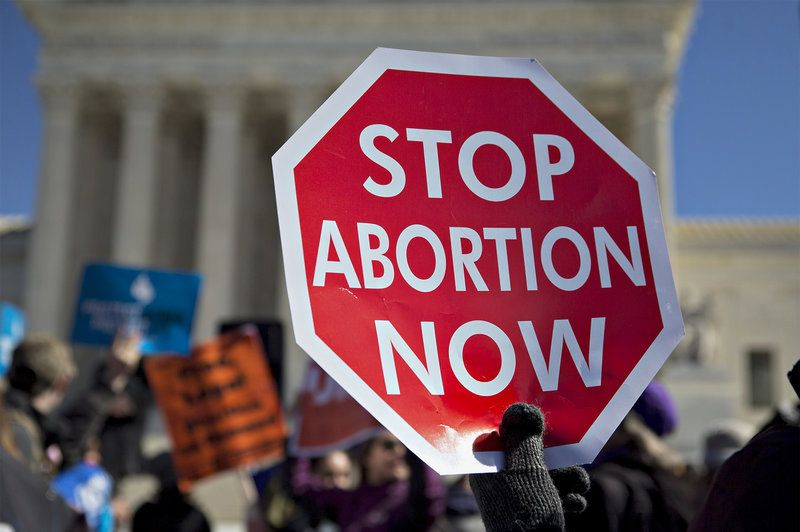 Courage & Blood Money: A Proposal toward the Abolition of Abortion