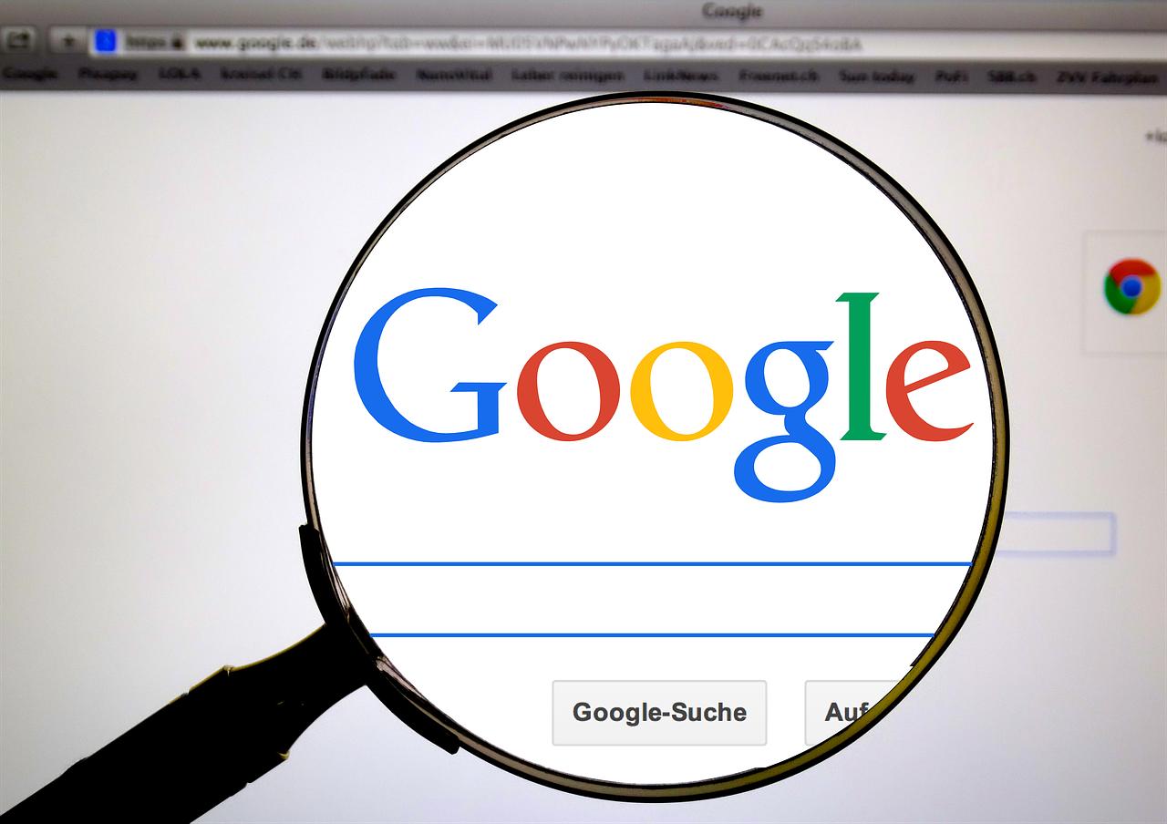 Google It: The Diversity Movement is a Sham