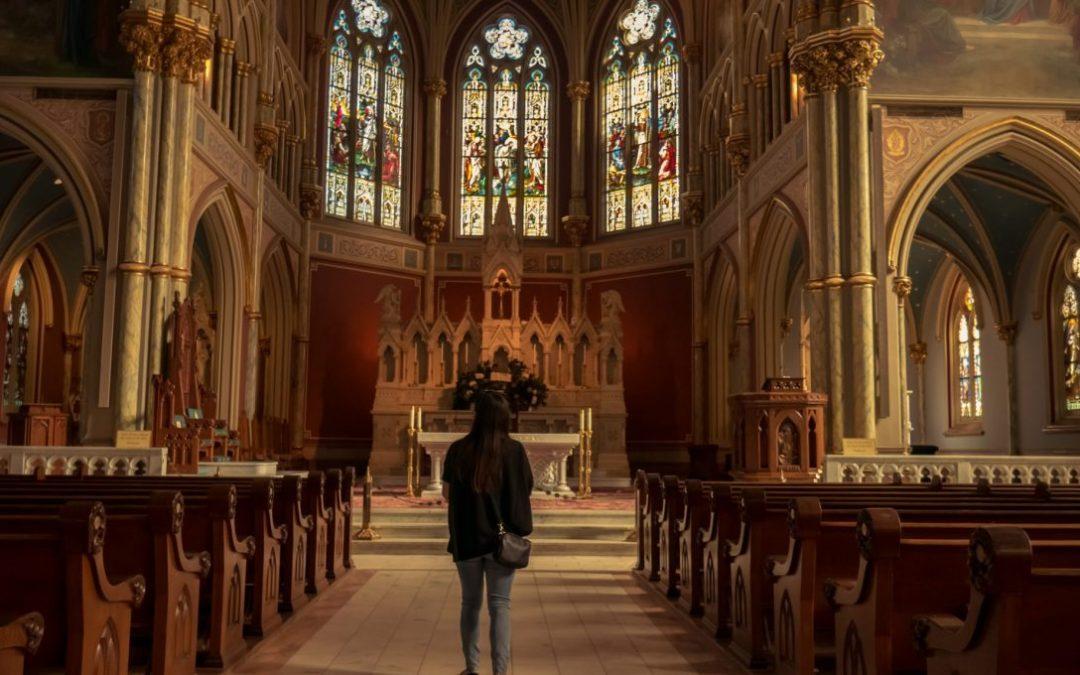How Do Millennials Thrive in the Church?