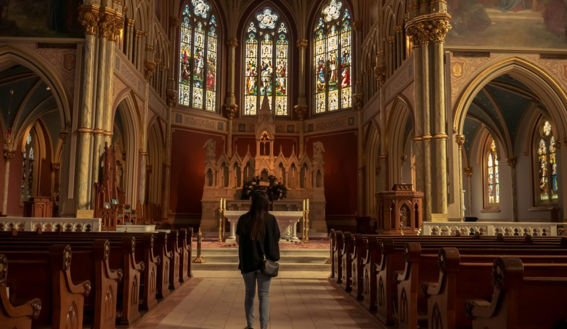 How Do Millennials Thrive in the Church?