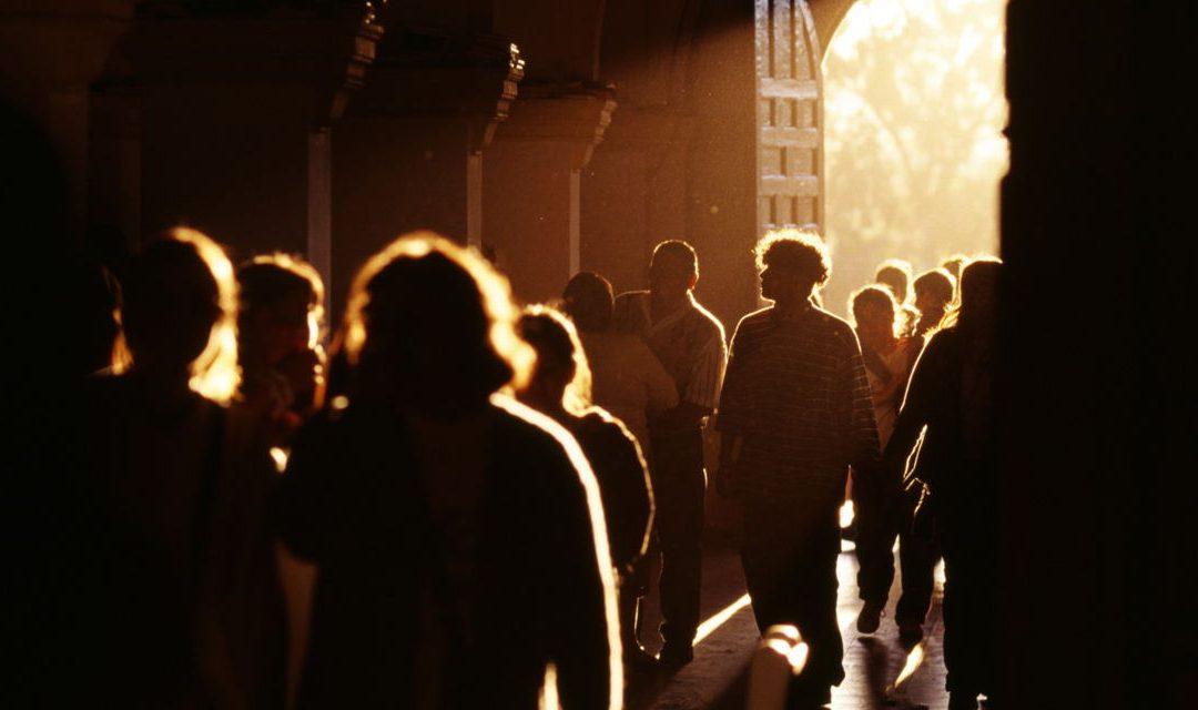 Six Reasons Millennials Leave the Church
