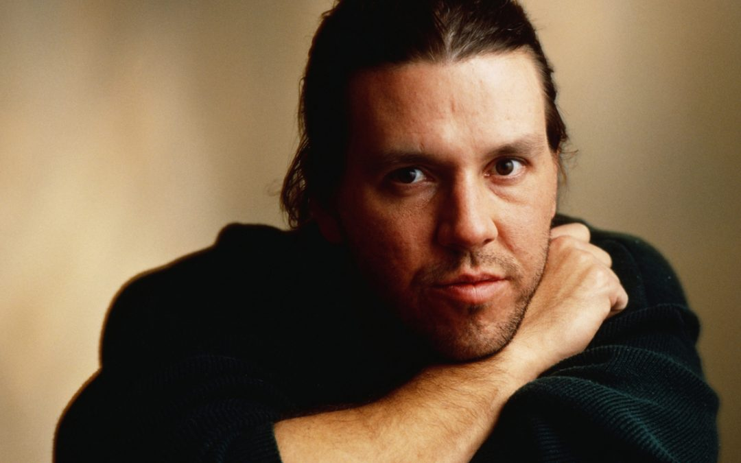 David Foster Wallace and the Worldly Perils of Entertainment