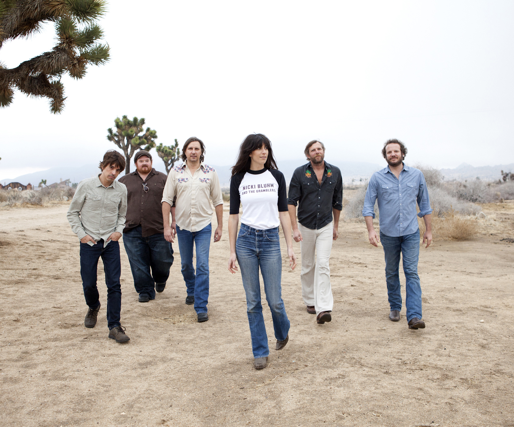 Kill You to Call – Nicki Bluhm and The Blues as Connection