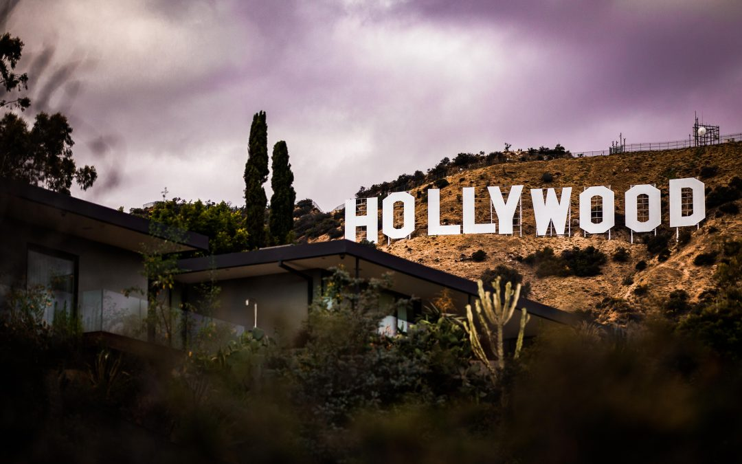 No Floor to Stand On: Hollywood Faces Sexual Assault Scandal