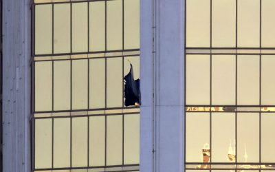 Gun Laws and Heroism after Las Vegas