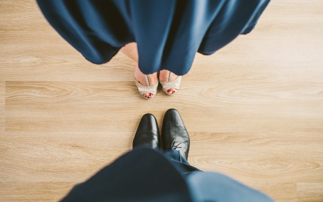 Dance with Us – Dance and the Christian Life