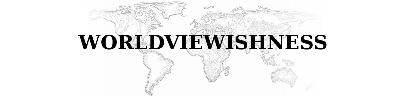 Worldviewishness