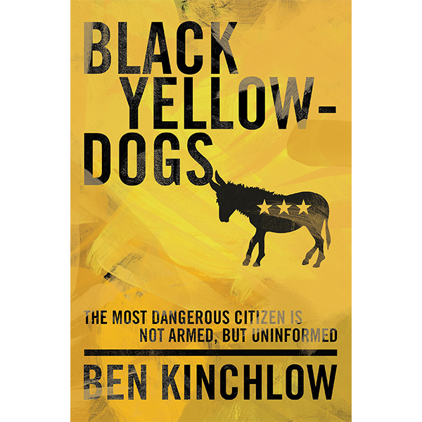 Black Yellow-Dogs