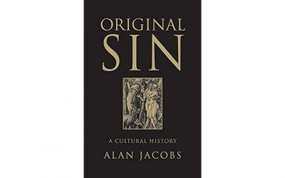 Original Sin: A Cultural History (Book Review)