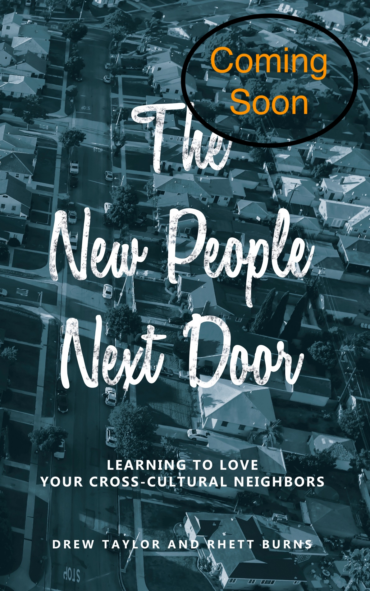 Book Notice: The New People Next Door