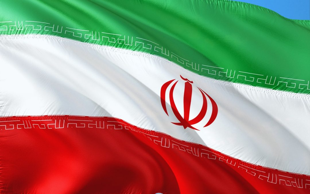 True and Lasting Regime Change: Hope for Iran (and all of us)