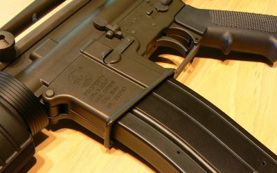 A Christian Case for Gun Rights?