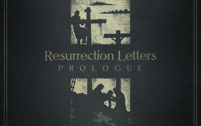 Review: Andrew Peterson's Resurrection Letters: Prologue