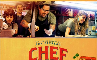 Chef: A Review