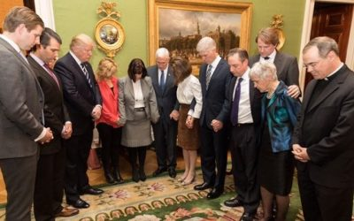 Hitching Their Wagons: Evangelicals and the Politics of Respectability