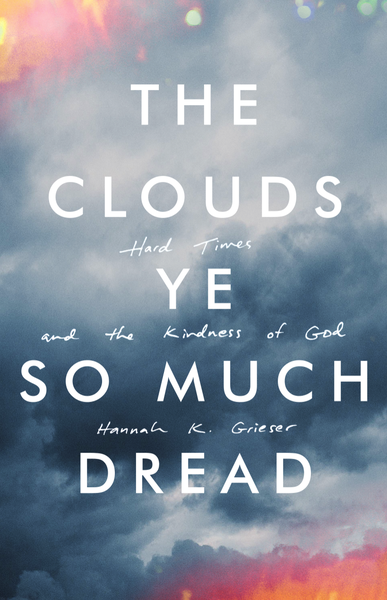 Dread Clouds – An Interview with Author Hannah Grieser