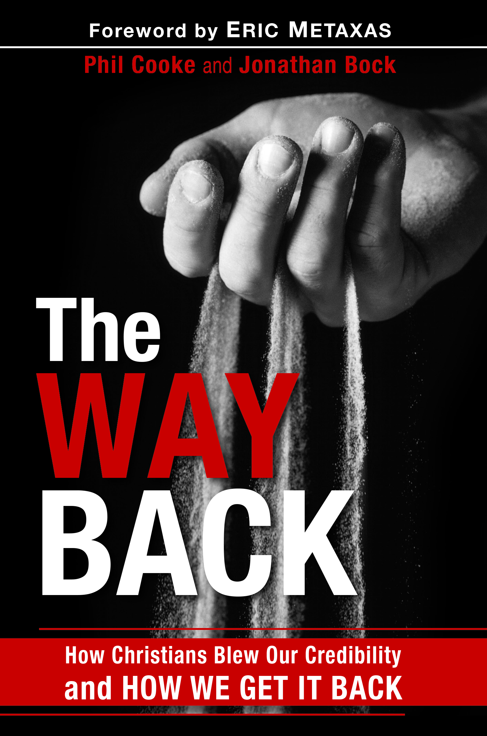 The Way Back with Jonathon Bock | Enraging Culture