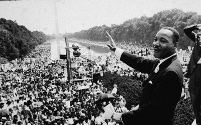 Enraging Culture: MLK 50 Fallout