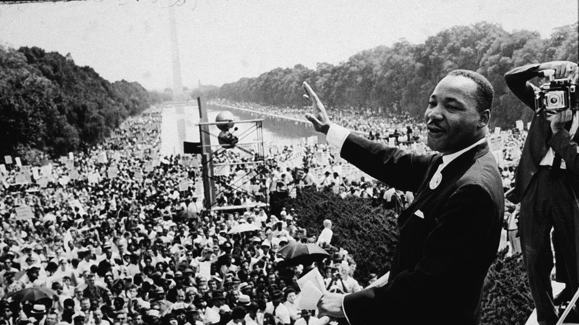 Enraging Culture: MLK 50 Fallout