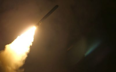 Just or Unjust: Reviewing the Syrian Missile Strike