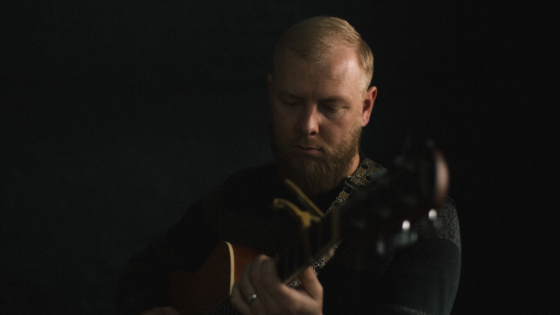 Investigating Us – An Interview with Musician Joel Ansett