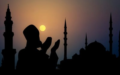Islam, End Times, and the Imago Dei