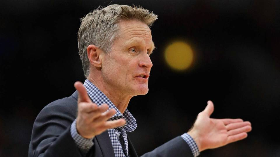 Golden State's Steve Kerr on NFL's Patriotism Policiy | Eric E and Keith Darrell on Street Evangelism