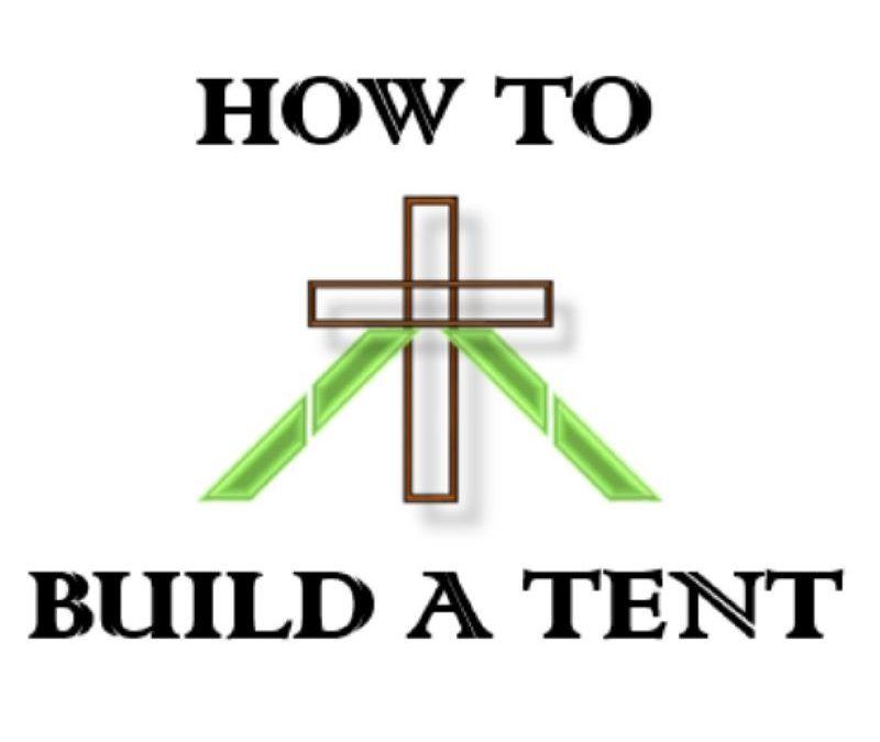 How to Build a Tent: Don't Trade Your Marriage For Your Career