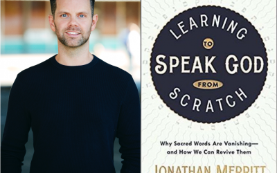 Jonathan Merritt on His New Book, and Why Women Should be Pastors?