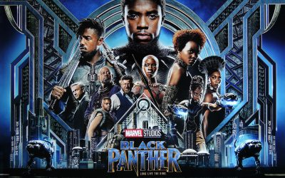 Black Panther and the Savior of the Nations