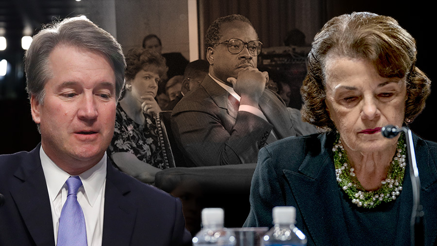 CrossPolitic Midweek Fix: Bill Gates Overpopulation Fears, NPR and the New Gosnell Movie, Kavanaugh and Biblical Justice
