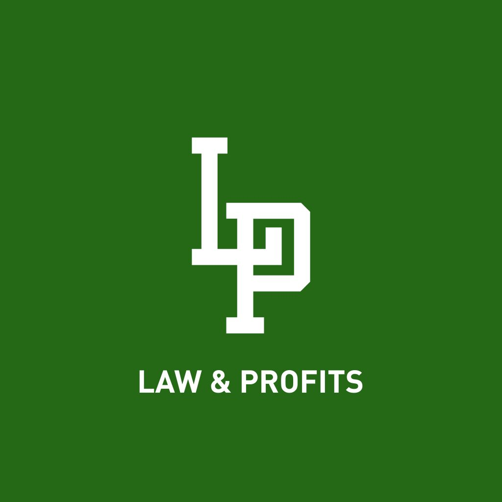Law and Profits