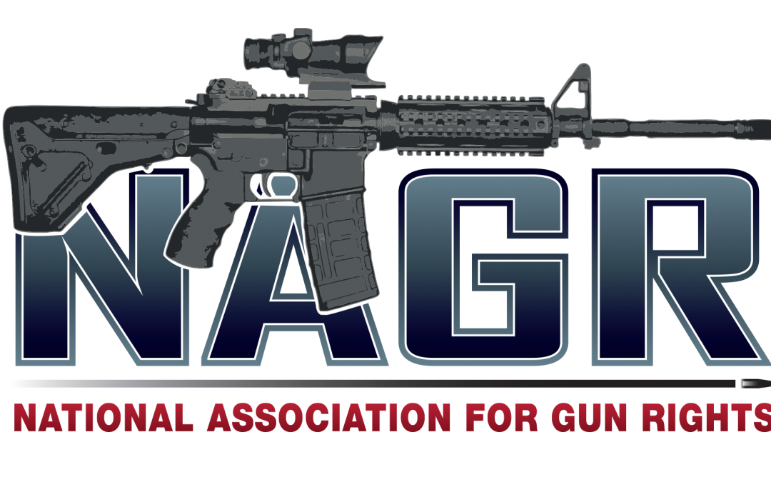 Senator Ben Sasse Wants to Drain the Swamp | Interview with Zach Lautenschlager of National Association for Gun Rights