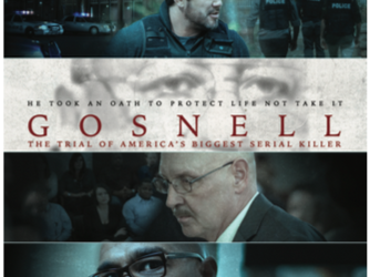 CrossPolitic Show: Interview with Gosnell Movie Producer Ann McElhinney | Kavanaugh, Baby Parts, and Biblical Justice