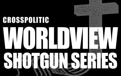 Special Midweek Fix: Worldview Shotgun Episode–Jesus our Dragon-Slayer