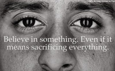 Midweek Fix: Ben Sasse Civics Lesson, Colin Kaepernick Goes to Nike Town, and Trump's Top 100 Billboard Tweets