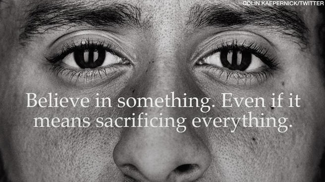 Midweek Fix: Ben Sasse Civics Lesson, Colin Kaepernick Goes to Nike Town, and Trump's Top 100 Billboard Tweets
