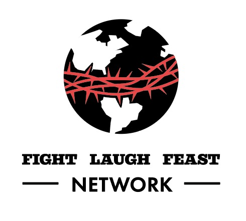 Fight Laugh Feast Network Shows April 21-April 27