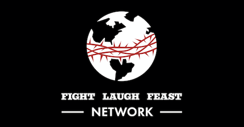 "CP Mid-week Fix: Fight Laugh Feast Network Show on ""The Equality Act"""