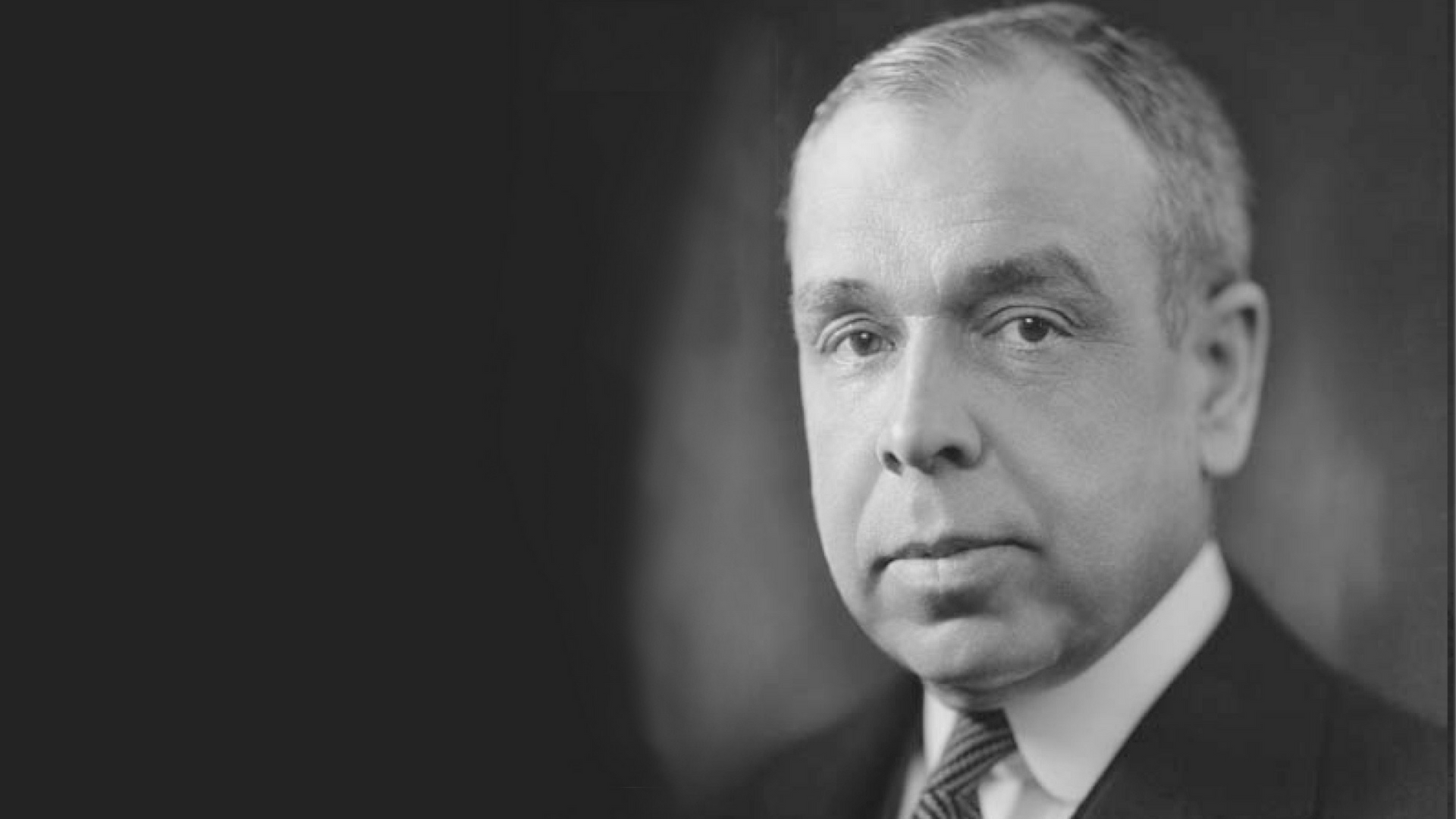 Machen and Lessons for Today's Liberalism