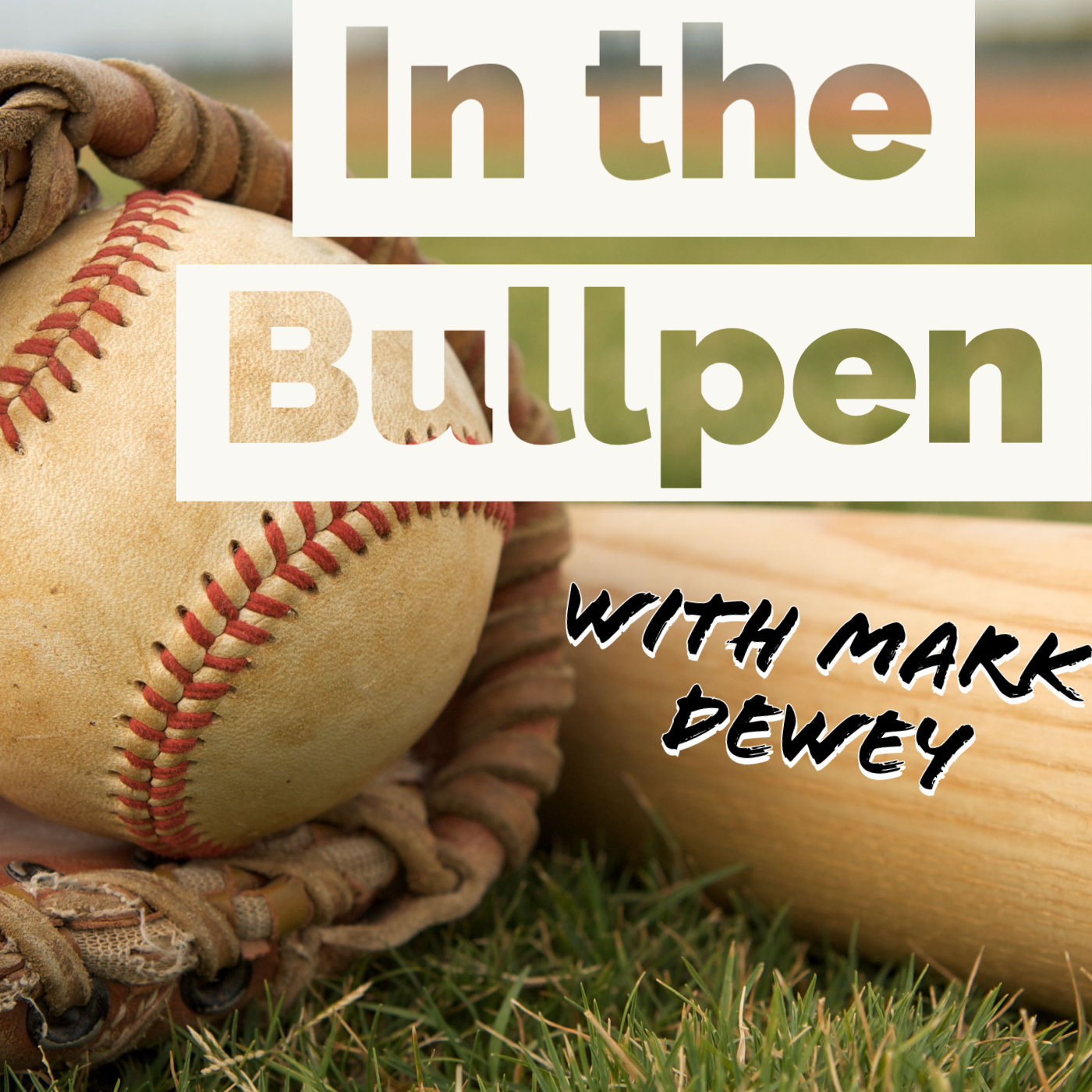 In the Bullpen: Who knows?