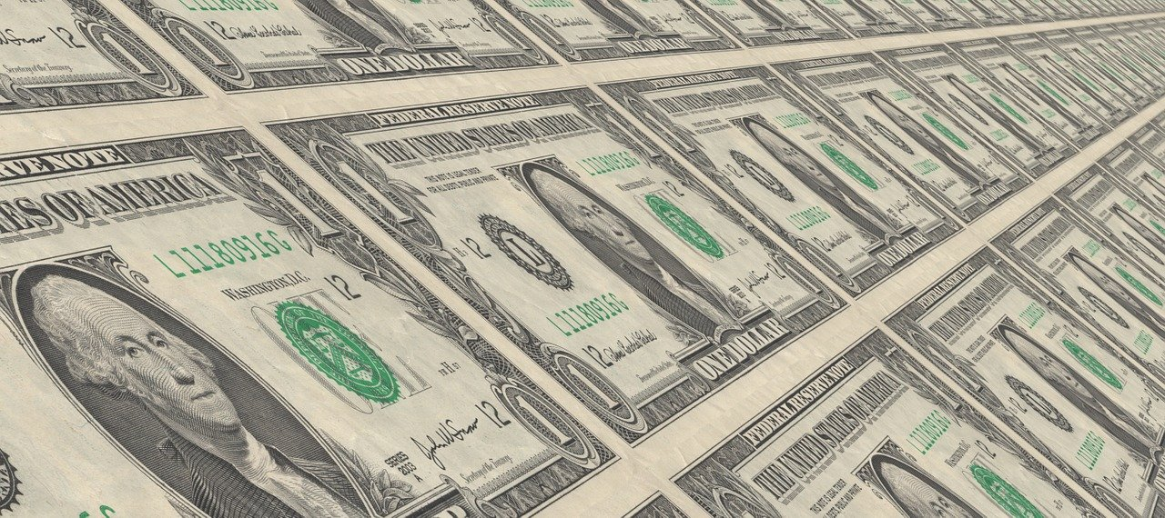 Stimulus Checks are Bad for the Economy