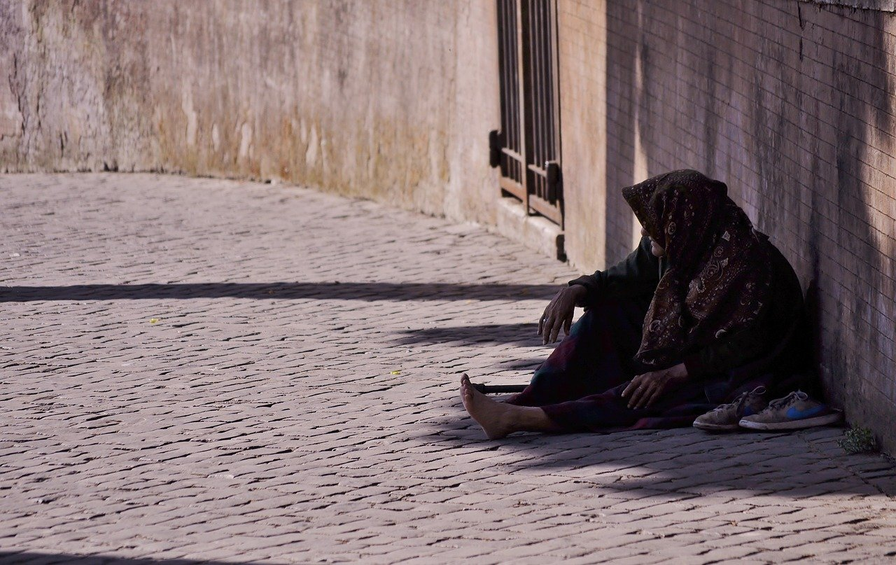 The Wickedness of Welfare: A Case Study on Caring for Widows